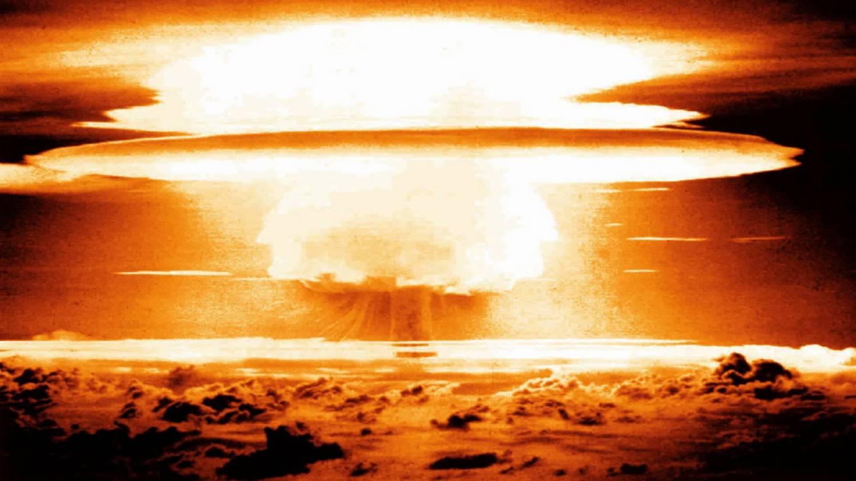 Водородная бомба для Fallout 4 - Скриншот 3