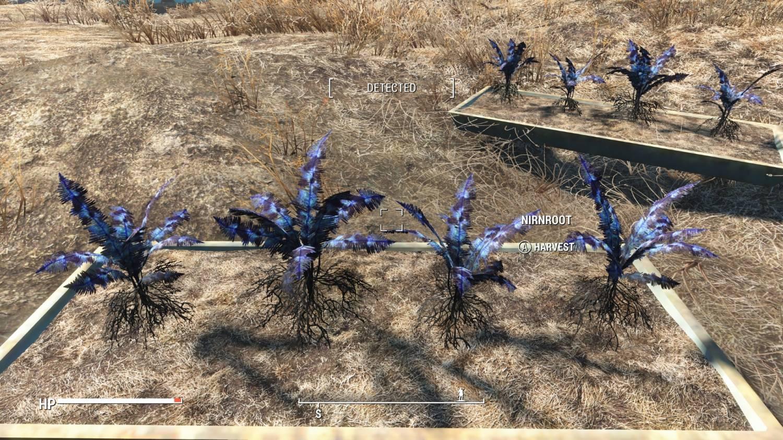Все лекарственые рестения для Fallout 4 - Скриншот 2